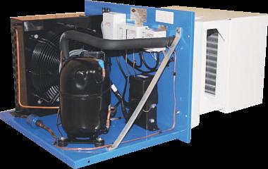 Home · Refrigeration Manufacturer Australia · Eidis Refrigeration